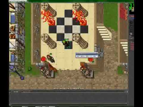 Tibia bot ng crack 4.9.3. (TIBIA 8.54) ALSO WORKING ON OT