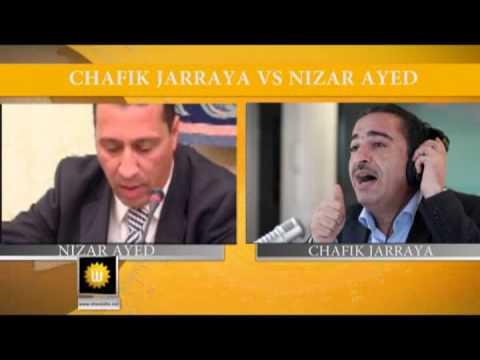 image vidéo شفيق جراية : ابتزني كمال اللطيف فسلمت محاميه 250 ألف دينار