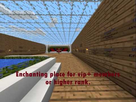 ReconCraft Minecraft Server [1.7.2] [Cracked] [24/7] [Faction PvP/Minigames] 30+
