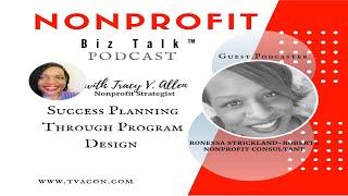Success Planning Through Program Design | Episode 12