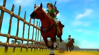 Top 10 Zelda Ocarina of Time music