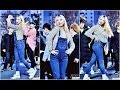 다이아나 (은희, Diana) - 트윙클 (레몬나인틴) @ 180211 홍대 거리공연 직캠 By SSoLEE