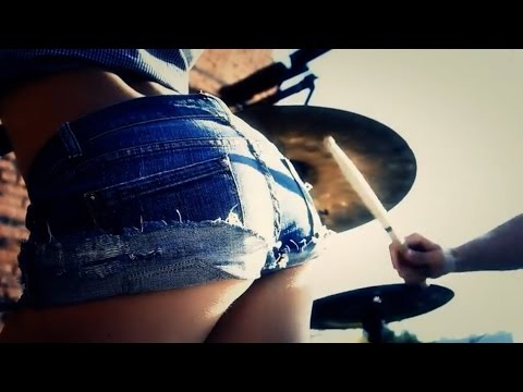 Alex Gaudino - Destination Calabria | Drum & Dance Cover