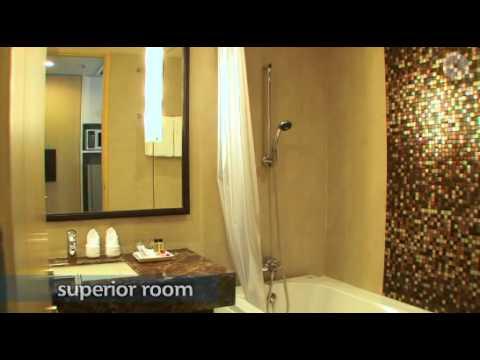 Admiral Premier Hotel: Hotels in Bangkok, Thailand