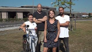 Noord/Zuidlijn, fiets, ov of auto? Hoe ga je het snelst door Amsterdam