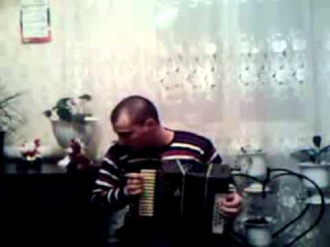 Татарские песни под гармошку