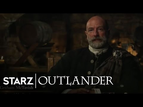 Outlander setting threatened