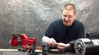 Waterway Executive 315 1220 Spa Pump Repair Part 007
