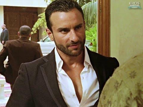 Agent Vinod - Agent Vinod | Official Theatrical Trailer 2 | Saif Ali Khan