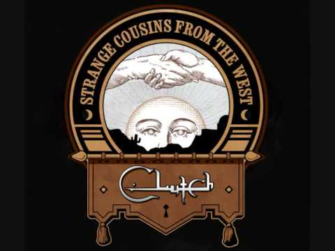 Clutch - Sleestak Lightning