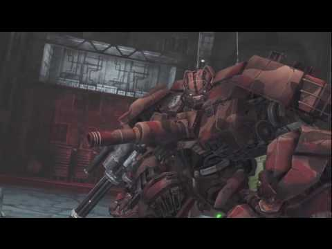 Transformers 3: Dark of the Moon - Chapter 6 (Part 3/4) - Megatron (Warpath battle)