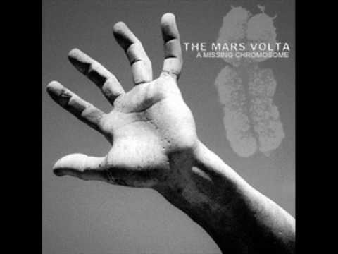 Mars Volta - The Bible And The Breathalyzer