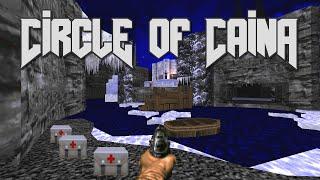 Circle of Caina SP [Mapset para Doom II]