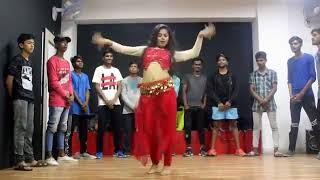 DILBAR     Hot Dance AS MUSIC ACADMY   Choreography By ISMAIL