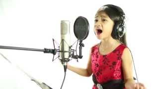 34 Where Are You Christmas 34 By Angelica Hale 7 Years Old