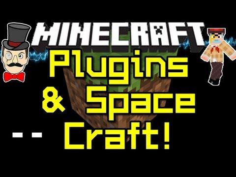 Minecraft News - SECRET MEETING ! Notch in Space & HIM ?!