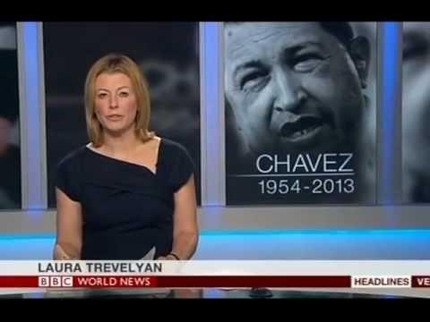 bbc World News America 2013