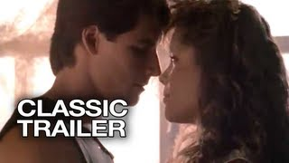 Teen Witch Official Trailer #1 - Dick Sargent Movie (1989) HD