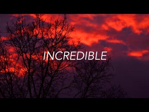 Future - Incredible (lyrics)
