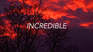 Future - Incredible (lyrics)