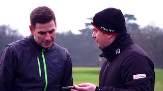 titleist pro V1x golf balls review