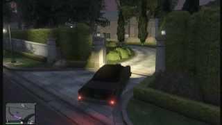 GTA 5 Grand Theft Auto 5 - PlayBoy Mansion Easter Egg (German)