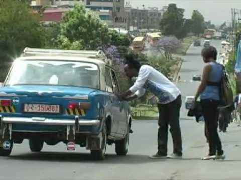 Ethiopian drama Sabrais B Music Videos