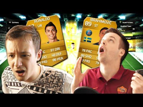 SUPEEER SUNDAAAY!!! - FIFA 14 ULTIMATE TEAM