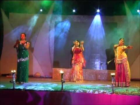 Lo chali Main pyar mil jaye  piya ka and A R Rahman remix