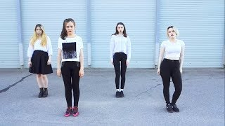 Attention - Charlie Puth cover dance D.Spector [1MILLION Dance Studio choreography]