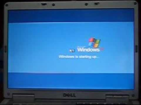 Locked Out Of Windows Xp Don T Worry Youtube