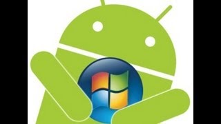 Android en Windows, Con el nuevo Programa WindowsAndroid