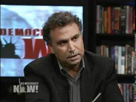 A Changing Arab World - Noam Chomsky  Democracy now 17.02.2011