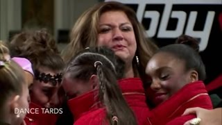 DANCE MOMS- ABBY SAYS HER FINAL GOODBYES BEFORE JAIL (Season 7 Episode 13)