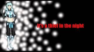 【UTAU】 Disturbia  【CRINA】(Rihanna Cover)