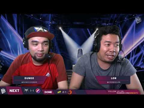 Mineski VS The Pango | Bo3 l Game 3 Group Stage | ESL One Mumbai 2019