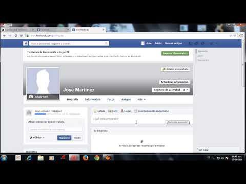 Como hacer una cuenta de facebook sin correo electronico 2014 Bien explicado HD