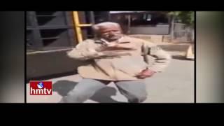 Old Man Funny Street Dance Performance | Jordar News