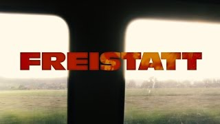 Freistatt (OFFICIAL HD TRAILER)