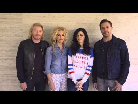 Little Big Town Welcomes Rockford
