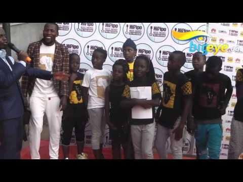 Eddy Kenzo pay us our money - Ghetto Kids cry out