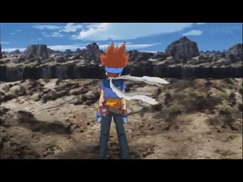 Beyblade Metal Fury Episode 39 (english Dubbed) Final Battle [hd] video