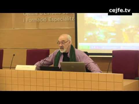 Què és això dels smart citizens? Francis Pisani