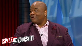 Jason Whitlock reacts to LeBron James signing with the Lakers | NBA | SPEAK FOR YOURSELF