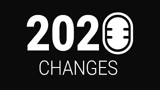 2020 Changes to mmtuts