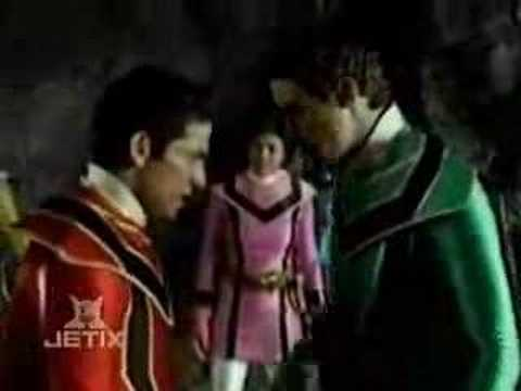 Power Rangers Mystic Force-End of All Hope