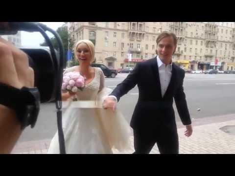 Свадьба Леры Кудрявцевой 3 Платья