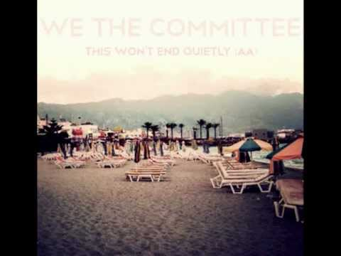 Elephants - We The Committee
