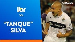 Libero vs Santiago Tanque Silva