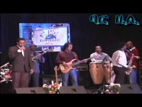Lorenzo Mehari Sing (ABRAHAM AFEWERKI SONG ´''AYGODELEN´´')